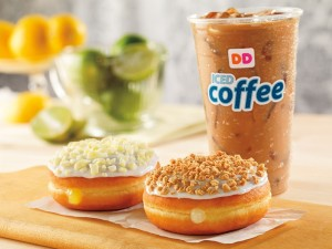 Photo courtesy of news.dunkindonuts.com