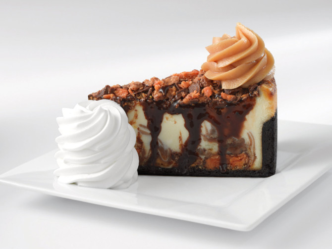 The Best Cheesecakes At Cheesecake Factory Ranked