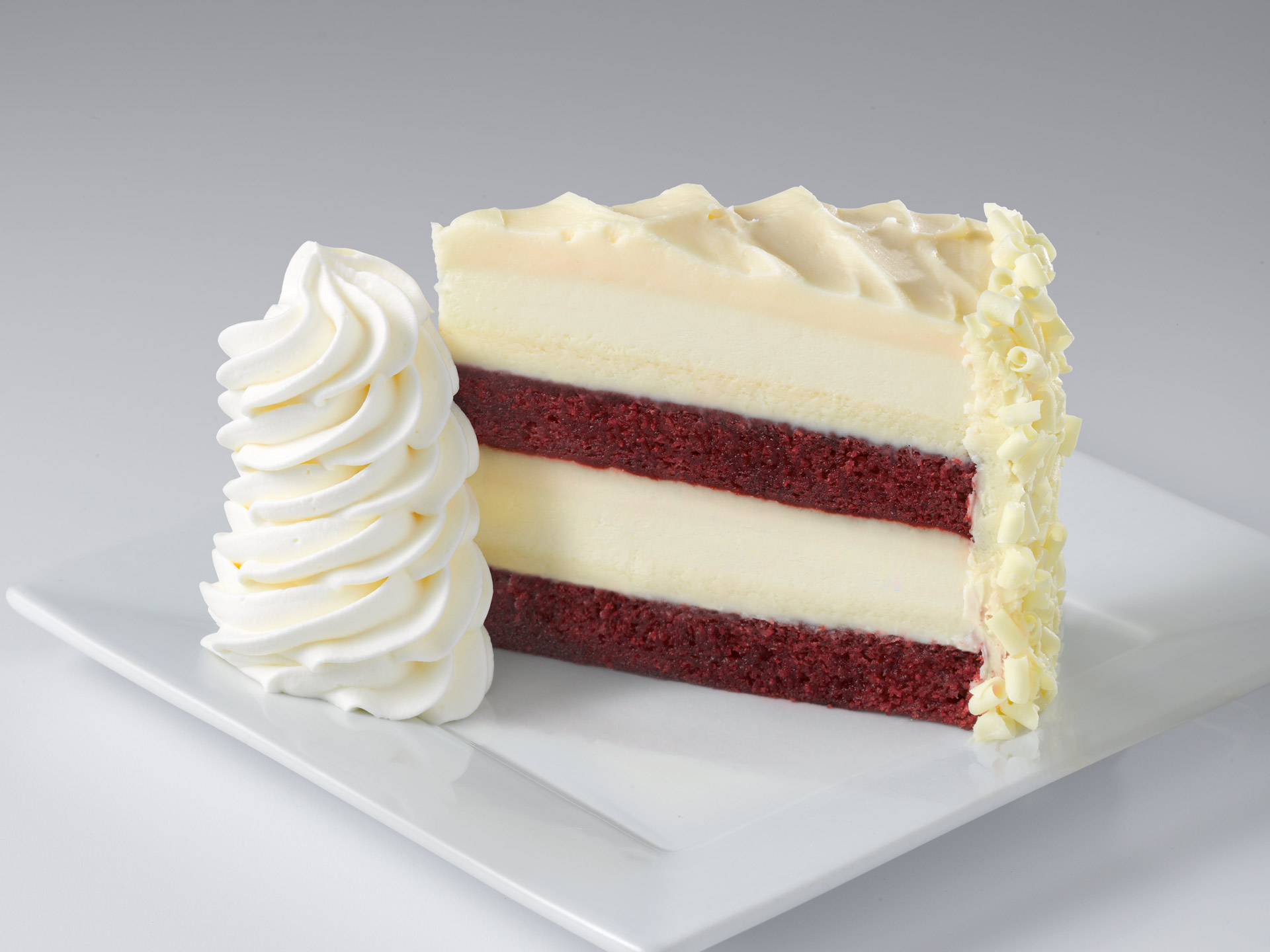 What Style Of Cheese Cake Is Cheese Cake Factory