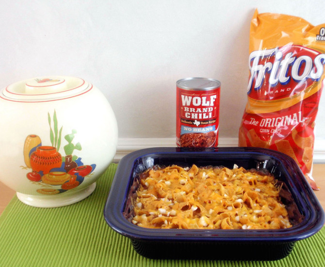 Weird Junk Food American Food 7