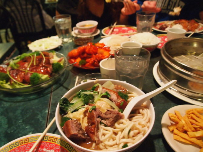 perception of chinese restaurants in the us tourism essay Authentic chinese food is where to find some authentic chinese food if you travel a street many chinese restaurants in the united states are.