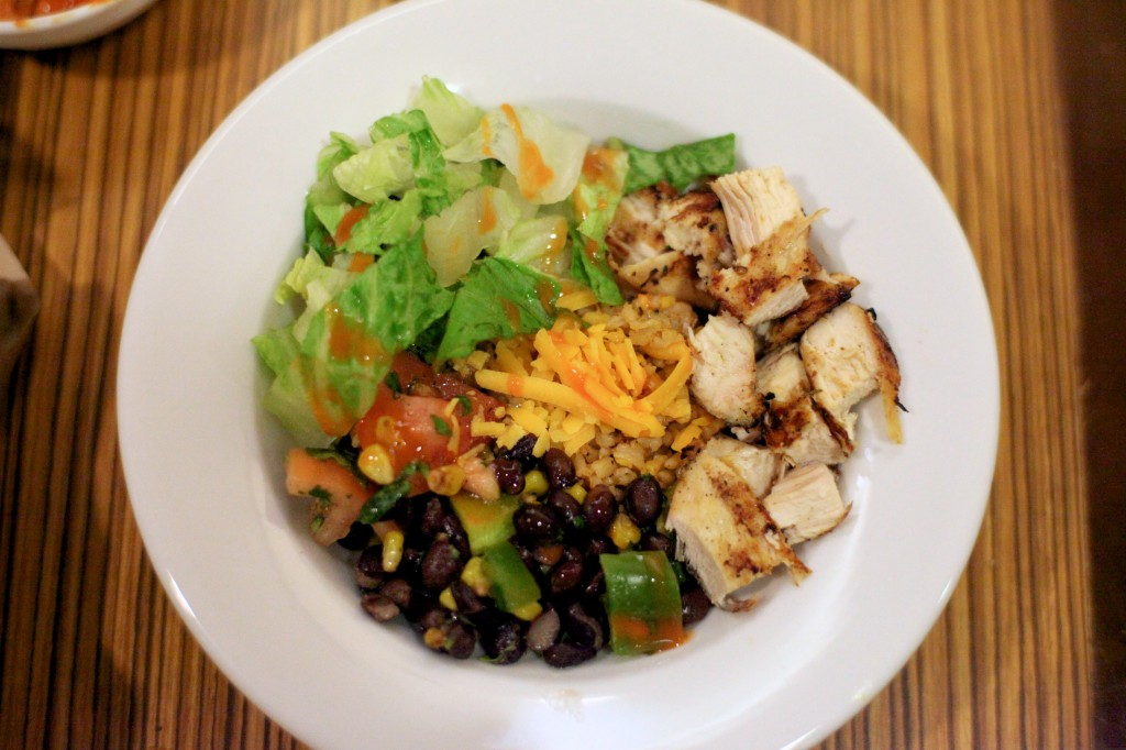 5 Delish DIY from Hayden Dining Hall