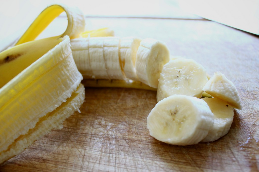 8 Ways to Eat Bananas