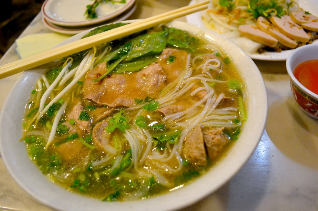 Guide to nyc southeast asian eats for Asian cuisine and pho