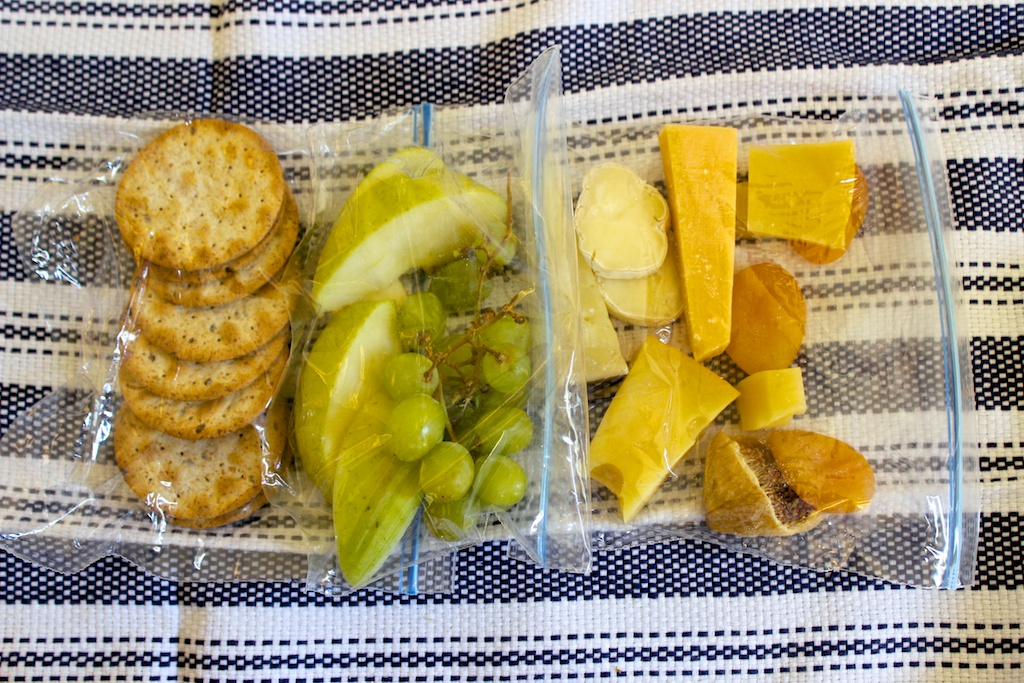 Fancified Lunchables