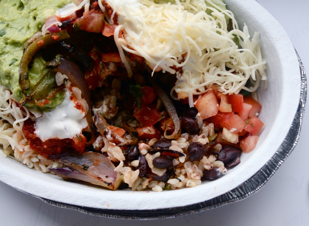 Upgrade Your Chipotle Experience