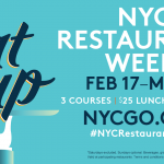 Recap: NYC Restaurant Week