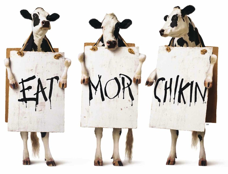 Photo by Chick-fil-a