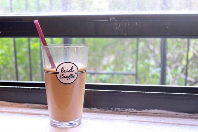 How To Make Cold Brewed Iced Coffee
