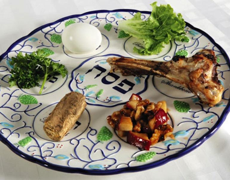 Seder Dinner 101