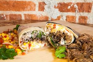 Photo Courtesy of Tierra Burrito Bar