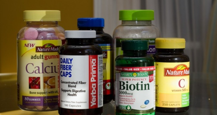 Your Supplements Might Not Be What You Think