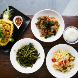 A New Spot For All Your Thai Cravings