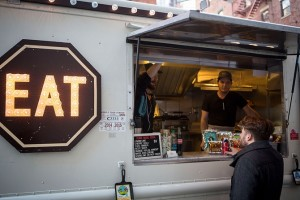 What It Takes to Run a Food Truck in NYC