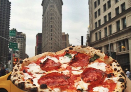 The 7 Unofficial Foods Of New York