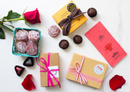 10 Gifts to Get Your Food-Loving Significant Other for Valentine's Day