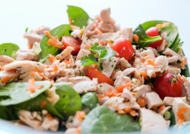 4 Chicken Salad Recipes Guaranteed to Shake Up Your Lunch Rut