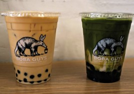 Getting the Scoop on Boba Guys, NYC's Freshest Boba Shop