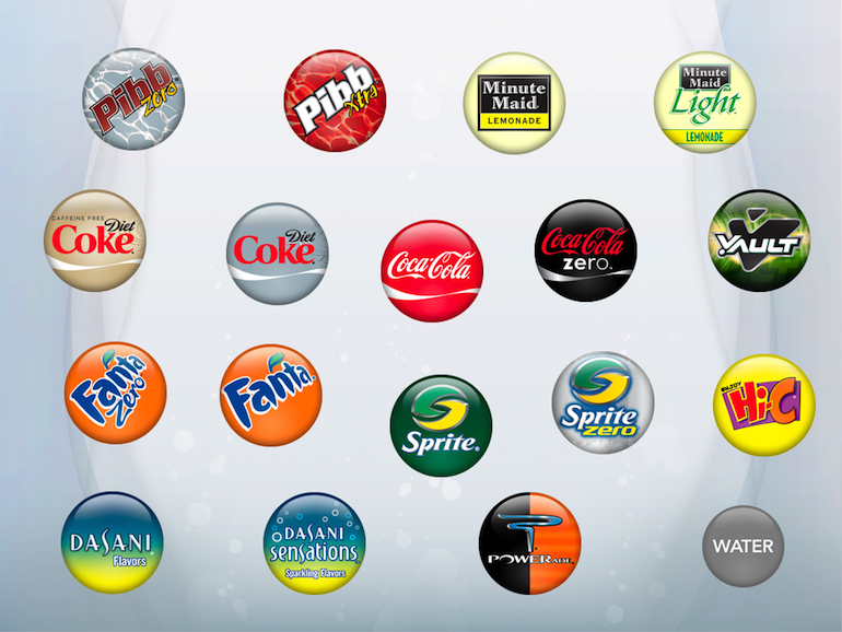 Where Can I Buy A Coke Freestyle Machine