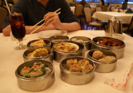 The Definitive Ranking of Dim Sum Food
