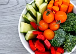 5 Ways to Start Craving Healthy Food Instead of Junk