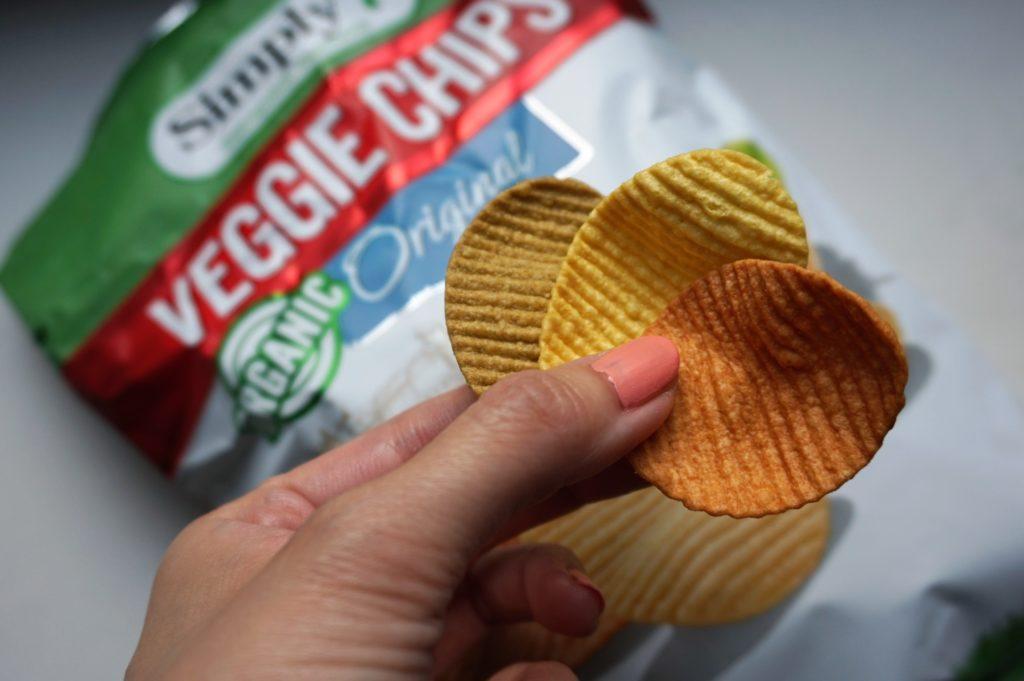 potato chip alternatives