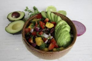 This Black Bean and Mango Salad is All You'll Want to Eat This Summer