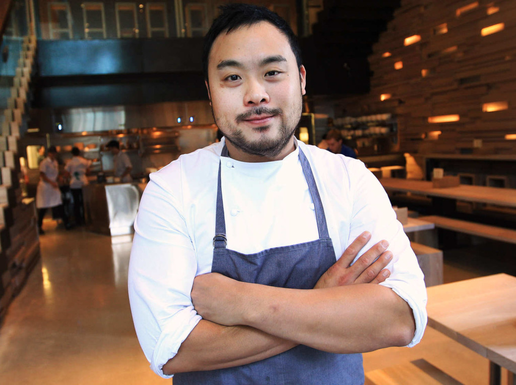 11 Asian-American Chefs You Need to Know