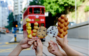 Top 20 Childhood Snacks Every Kid Raised in Hong Kong Will Understand