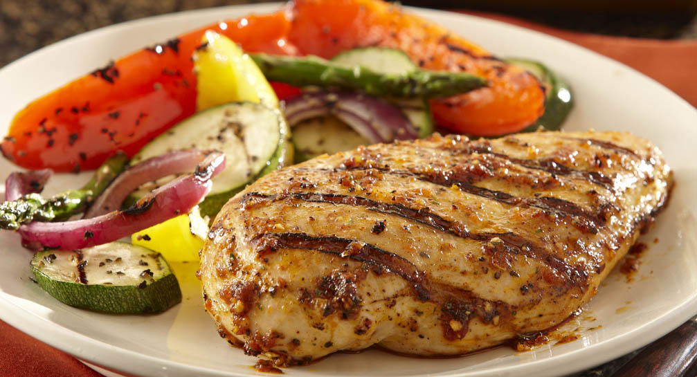 healthy grilled chicken recipes 9 hacks to make any restaurant s menu healthy 11563