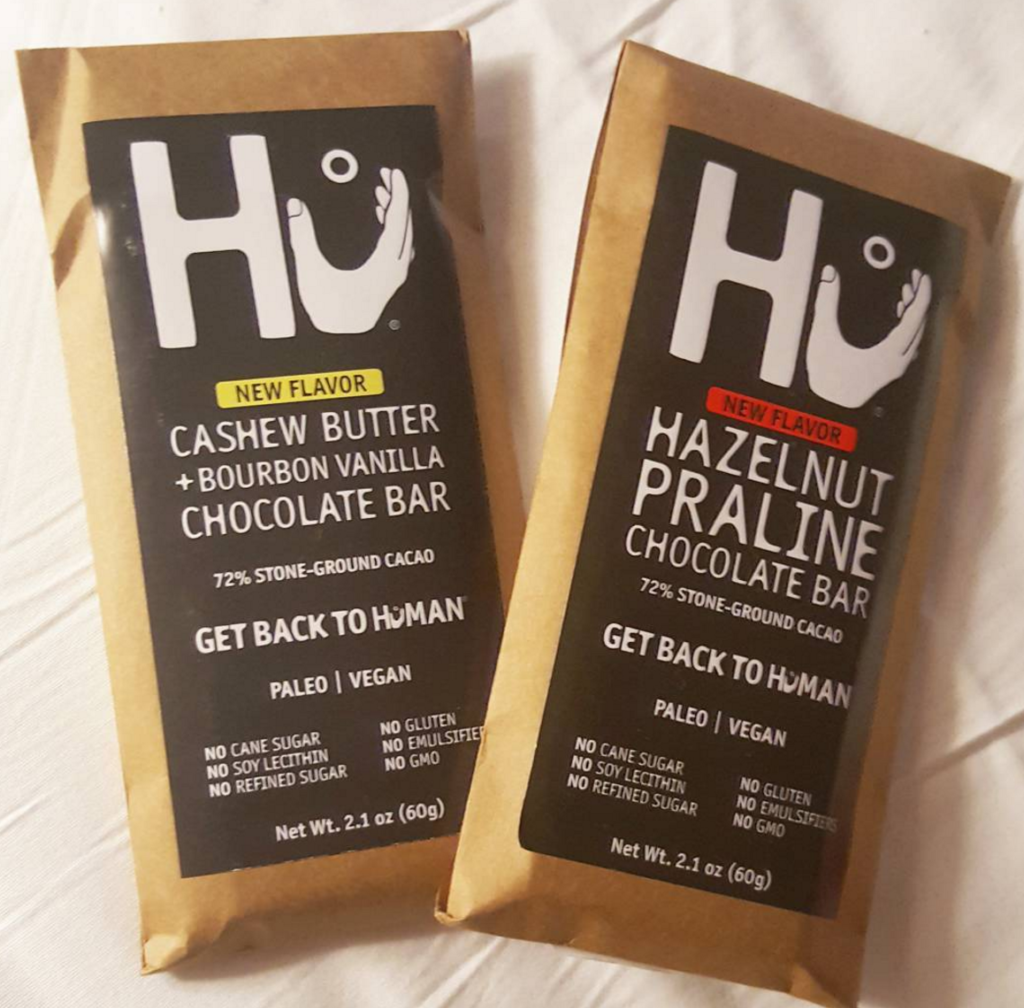 These Chocolate Bars Are Gmo Free Paleo Vegan And Taste Delicious