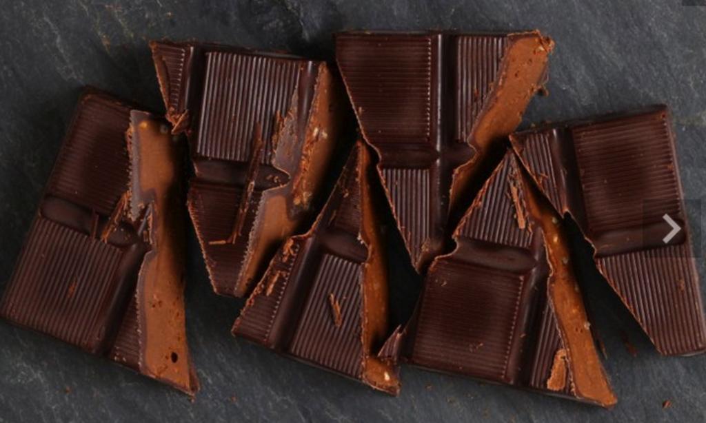 HU Chocolate