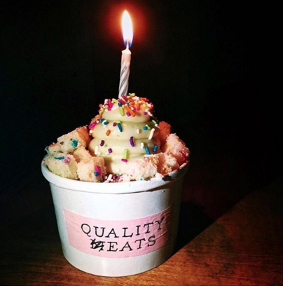 The 24 Most InstagramWorthy Desserts in NYC
