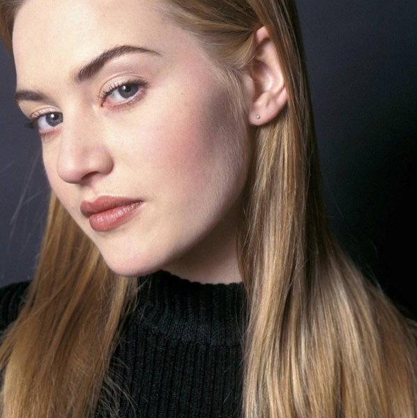 12 Celebrities Whose Views on Body Image Will Inspire You Kate Winslet Instagram