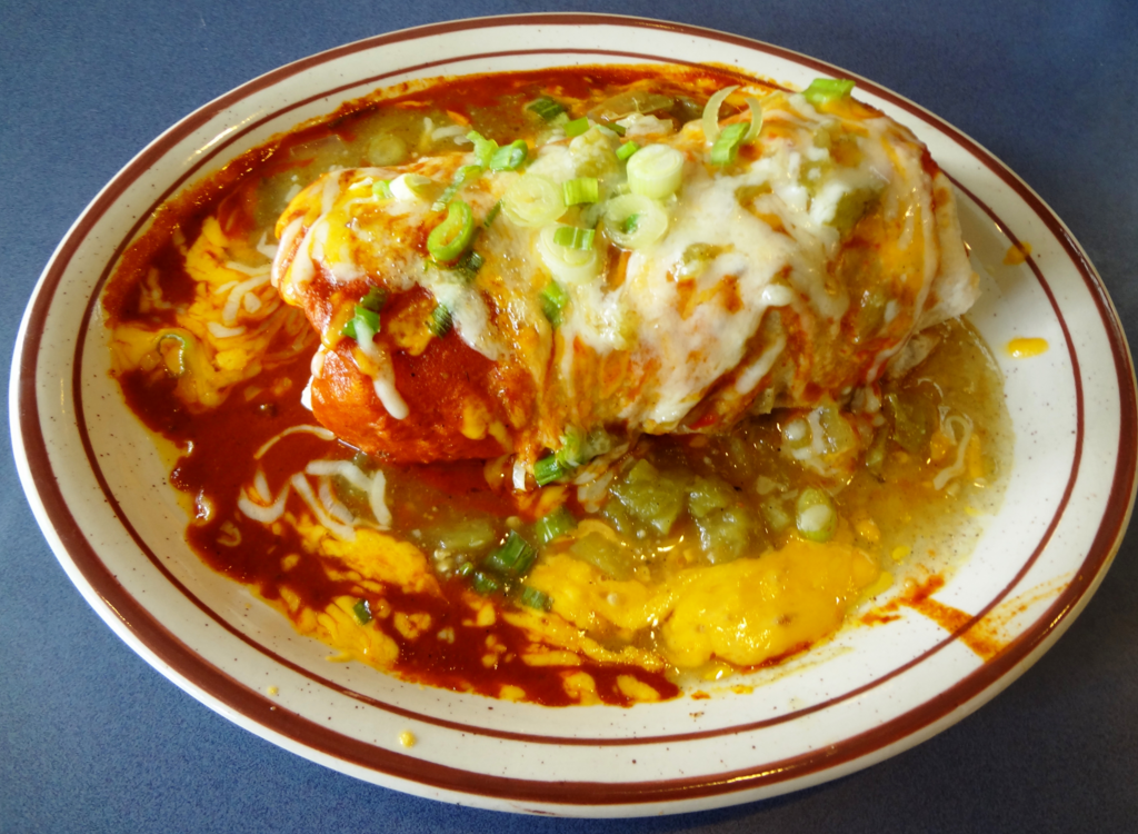 Mexican Food Restaurants In Santa Fe New Mexico