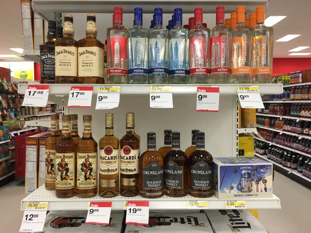 how to buy alcohol at fiji