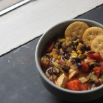 Challenge: <em>Chopped</em> Chicken Chili