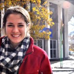 Student Spotlight: Diana Bach and The Michigan Sustainable Foods Initiative