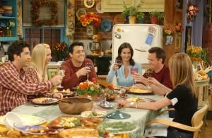 Photo from Friends Season 10