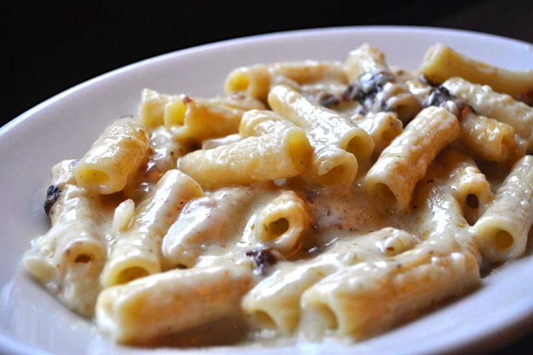 Restaurant Wars: Mac and Cheese