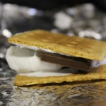 Clothing Iron S'mores