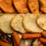 Simple Guide to Roasting Root Vegetables