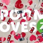 Spoon Loves Zipcar