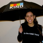 Student Spotlight: Kind Bar Campus Representative, Jaime Kobak