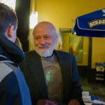 Ice Cream Social with Ben & Jerry's Jeff Furman
