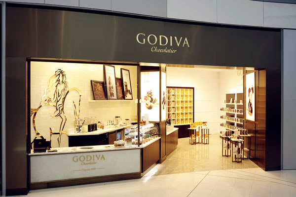 Sign Up For Godiva Rewards Club And Get Free Chocolate