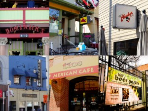 Quiz: Which Ann Arbor Bar are You?