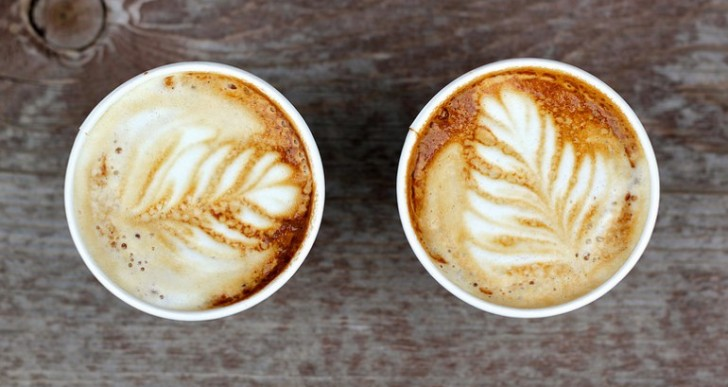 Where To Get Free/Discounted Coffee On National Coffee Day
