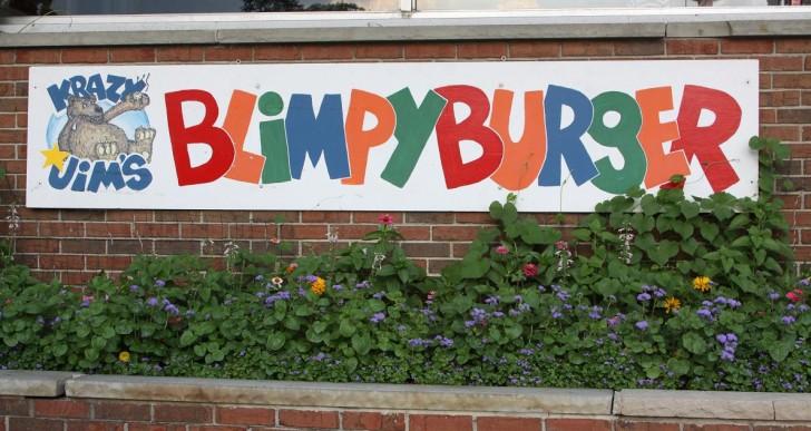 Breaking News: Blimpy Burger is Back