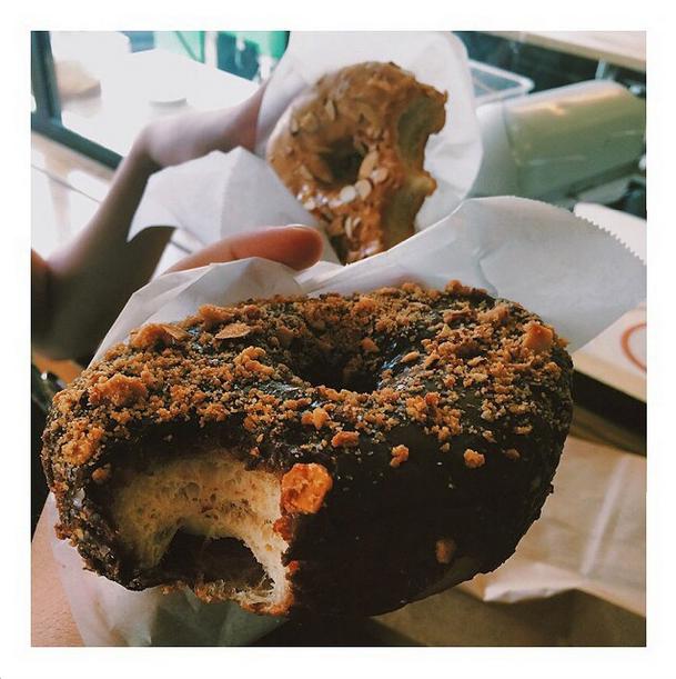 Photo courtesy of @new_fork_city on Instagram